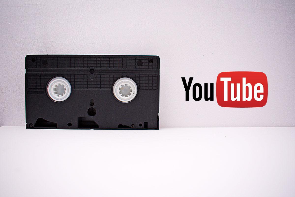 Najlepsze kanały o programowaniu na Youtube